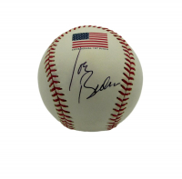 Joe Biden Signed Official 2001 World Series Baseball (PSA COA) at PristineAuction.com