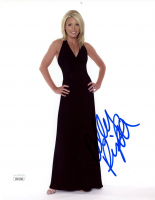 Kelly Ripa Signed 8x10 Photo (JSA COA) at PristineAuction.com