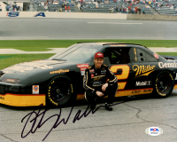 Rusty Wallace Signed NASCAR 8x10 Photo (PSA COA) at PristineAuction.com