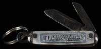 Vintage 1960's Disneyland Souvenir Pocket Knife at PristineAuction.com