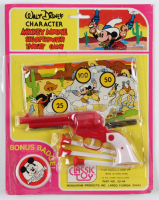 Vintage 1975 Walt Disney Mickey Mouse Club Sharpshooter Target Game at PristineAuction.com