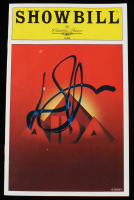 "Elton John Signed ""Elton John and Tim Rice's Aida"" Program (Beckett LOA) at PristineAuction.com"