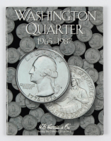 Collector's Set of (43/48) 1965-1987 Washington Head Quarters at PristineAuction.com