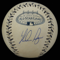 Nolan Ryan Signed 2008 All Star Game Baseball (PSA COA) at PristineAuction.com