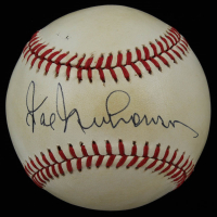 Hal Newhouser Signed ONL Baseball (PSA COA) at PristineAuction.com