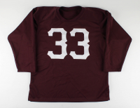 Sammy Baugh Signed Jersey (Beckett COA) at PristineAuction.com