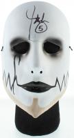 John 5 Signed Mask (PSA LOA) at PristineAuction.com