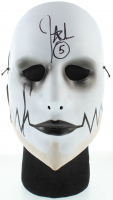 John 5 Signed Mask (PSA LOA) at PristineAuction.com