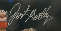 Justin Gaethje Signed UFC 16x20 Photo (JSA COA) at PristineAuction.com