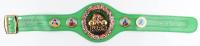 Mike Tyson Signed Full-Size WBC Heavyweight Championship Belt (JSA COA & Fiterman Sports Hologram) at PristineAuction.com