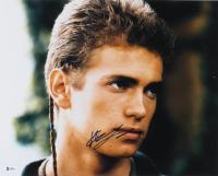 """Hayden Christensen Signed """"Star Wars"""" 16x20 Photo (Beckett COA) at PristineAuction.com"""