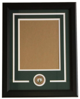 Boston Celtics 11x14 Photo Frame Kit at PristineAuction.com