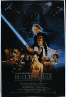 """Star Wars Episode VI: Return of the Jedi"" 24x36 Movie Poster at PristineAuction.com"