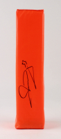 Merril Hoge Signed Full-Size Pylon (Beckett COA) at PristineAuction.com