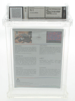 "1988 ""Ms. Pac-Man"" Atari 2600 Video Game (WATA 9.2) at PristineAuction.com"