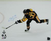Evgeni Malkin Signed Penguins 16x20 Photo (TSE COA) at PristineAuction.com