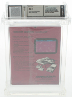 "1982 ""Suicide Mission"" Atari 2600 Video Game (WATA 8.0) at PristineAuction.com"