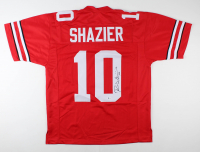 Ryan Shazier Signed Jersey (Beckett COA) at PristineAuction.com