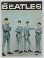 1964 The Beatles Original Magazine at PristineAuction.com
