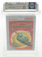 "1983 ""Galaxian"" Atari 2600 Video Game (WATA 7.0) at PristineAuction.com"