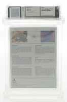 "1988 ""Kangaroo"" Atari 2600 Video Game (WATA 9.6) at PristineAuction.com"