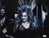 "Helena Bonham Carter Signed ""Harry Potter"" 11x14 Photo (PSA Hologram) at PristineAuction.com"