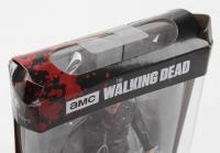 "Jeffrey Dean Morgan Signed ""The Walking Dead"" Negan Figurine Inscribed ""Negan"" (Radtke COA) at PristineAuction.com"