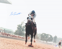 Ron Turcotte Signed 11x14 Photo (PSA COA) at PristineAuction.com