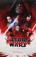 "John Boyega Signed ""Star Wars: The Last Jedi"" 11x17 Photo (PSA Hologram) at PristineAuction.com"