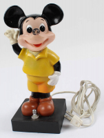 Vintage Light Up Mickey Mouse at PristineAuction.com