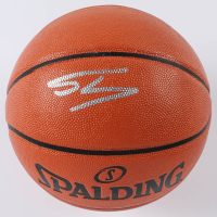Shaquille O'Neal  Signed Game Ball Series Basketball (PSA COA) at PristineAuction.com