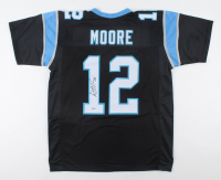 D.J. Moore Signed Jersey (Beckett Hologram) at PristineAuction.com