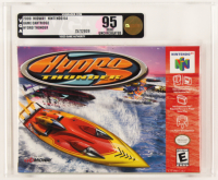"2000 ""Hydro Thunder"" Nintendo 64 Video Game (VGA 95) at PristineAuction.com"