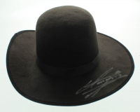 The Undertaker Signed Cowboy Hat (PSA COA) at PristineAuction.com