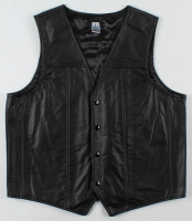 "Norman Reedus Signed ""The Walking Dead"" Vest (Radtke COA) at PristineAuction.com"