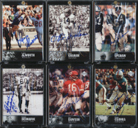 Sportscards.com SUPER BOX **PLATINUM EDITION** FOOTBALL MYSTERY BOX Series 8 at PristineAuction.com