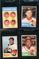 """Sportscards.com """"SUPER BOX"""" 1933 to 1970 VINTAGE BASEBALL EDITION Mystery Box - Series 7 at PristineAuction.com"""