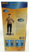 Leonard Nimoy Signed Classic Star Trek Movie Series Spock Action Figure (JSA LOA) at PristineAuction.com