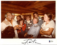 Jimmy Carter Signed 8x10 Photo (Beckett COA) at PristineAuction.com