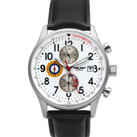 Deporte Spitfire Men's Chronograph Watch at PristineAuction.com