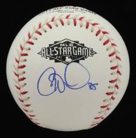 Cole Hamels Signed Official 2011 All-Star Game Baseball (PSA Hologram) at PristineAuction.com