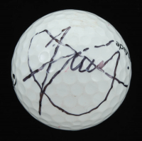Xander Schauffele Signed Taylor Made Golf Ball (PSA Hologram) at PristineAuction.com