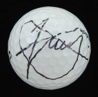 Xander Schauffele Signed Taylor Made Golf Ball (PSA Hologram) at PristineAuction.com