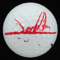 Jon Rahm Signed Waste Management Phoenix Open Logo Golf Ball (PSA Hologram) at PristineAuction.com