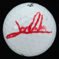 Jon Rahm Signed Arizona State Sun Devils Logo Golf Ball (PSA Hologram) at PristineAuction.com