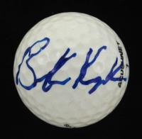 Brooks Koepka Signed Golf Ball (PSA Hologram) at PristineAuction.com