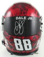Dale Earnhardt Jr. Signed NASCAR Axalta #88 Full-Size Helmet (PSA Hologram) at PristineAuction.com
