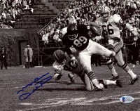 Mike Ditka Signed Bears 8x10 Photo (Beckett COA) at PristineAuction.com