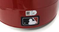 "Mike Trout Signed Angels Full-Size Batting Helmet Inscribed ""14, 16, 19 AL MVP"" (MLB Hologram) at PristineAuction.com"