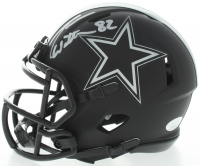 Jason Witten Signed Cowboys Eclipse Alternate Speed Mini Helmet (JSA COA) at PristineAuction.com